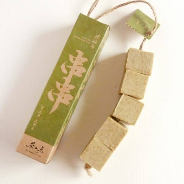 純綠茶洗手串 Green Tea Hand Washed Soap
