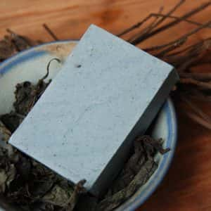 大菁皂 Manyflower Glorybower Soap