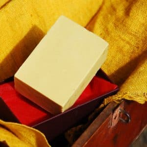 檜木百草皂 Taiwan Cypress & Herbs Soap
