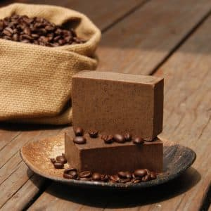 馥玉咖啡皂 Taiwan Coffee Soap
