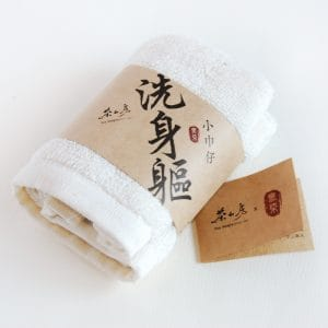 無染小巾仔 Small Towel