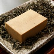 綠茶皂 Green Tea Soap